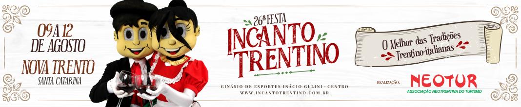 Incanto Trentino